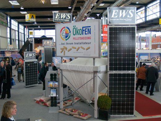 Fotos new energy husum 2009