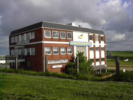 Husumer Hafen und Dockkoog