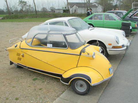 Fotos Husum Mobil 2005