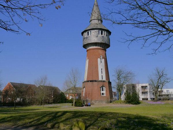 Neustadt Husum