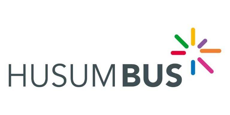 HusumBus: Fahrzeiten Heiligabend und Silvester