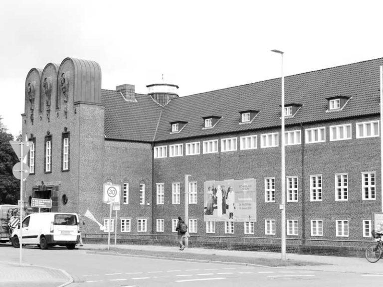 Husumer Stadtbibliothek: Veranstaltungen im März