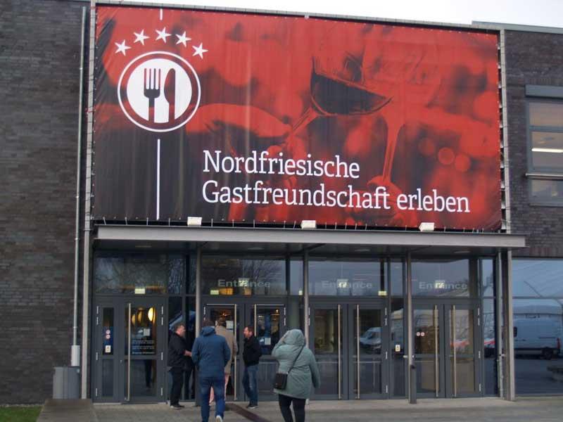 Das war die Nord Gastro & Hotel Messe 2020 in Husum - Husum-Online Nachrichten