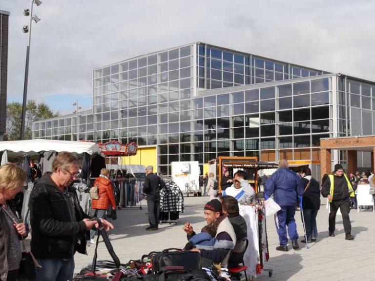 Husumer Seaside Messe abgesagt! Krokusblütenfest in Gefahr