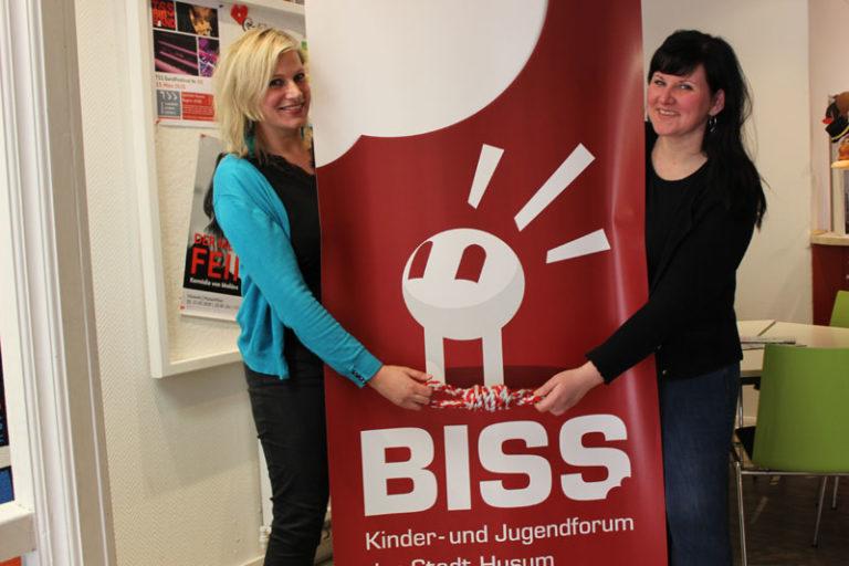 BISS-Aktion: Husum hält zusammen!
