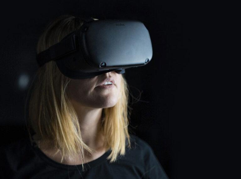 Per virtueller Realität zu Ludwig Nissen nach New York
