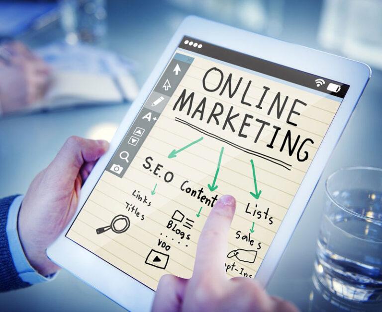 So gelingt lokalen Unternehmen das Online-Marketing