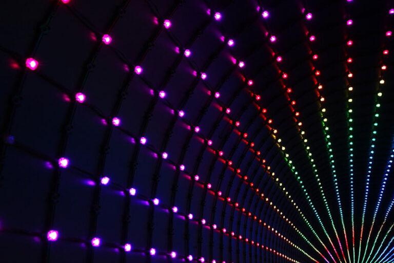 Ausleuchten mit LEDs: Die moderne Lichtquelle für dekorative Einsatzzwecke