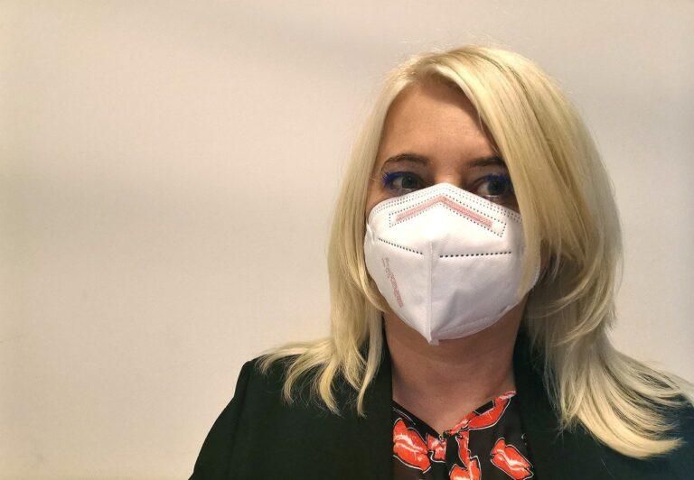 Husum: Maskenpflicht auf den Wochenmärkten verschärft sich – Keine Stoffmasken mehr