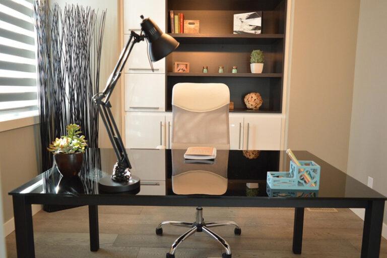 Arbeit im Homeoffice in Husum: So finden Sie den passenden Bürostuhl