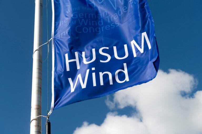 Hygiene wird bei der diesjährigen HUSUM Wind ganz groß geschrieben  – Forenprogramm