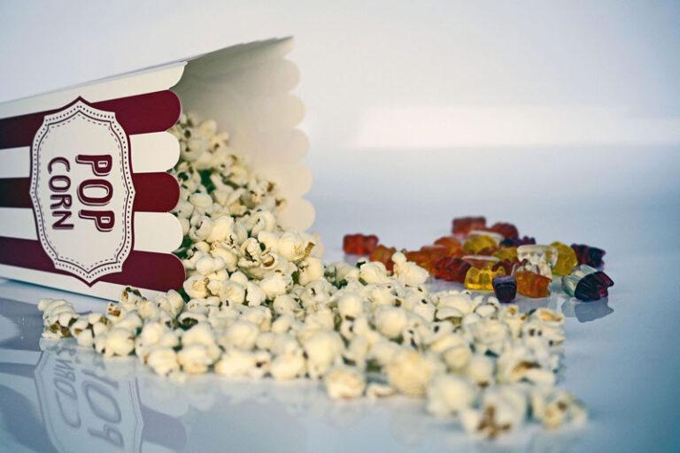 Frauen-Film-Reihe 2021 im Husumer Kinocenter